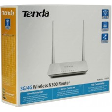 Беспроводной маршрутизатор TENDA 4G 630